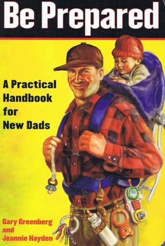 dad books - be prepared