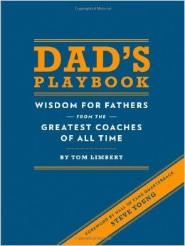 dad books - dad playbook