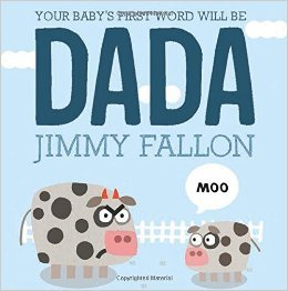 dad books - dada