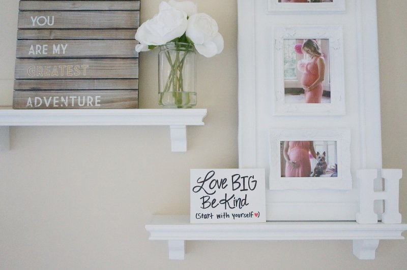 Mother's Promise: love big