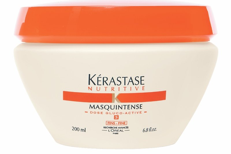 Fine hair products, Kerastase Nutritive Masquintense