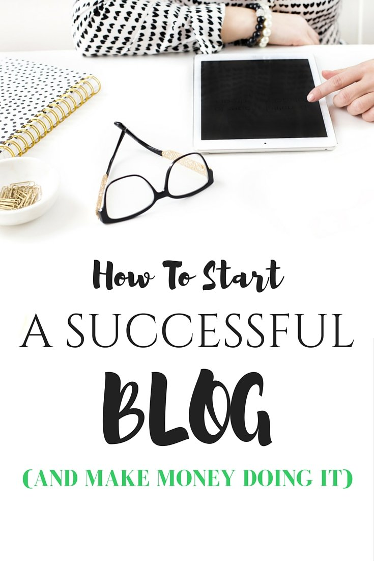 How To Start A Successful