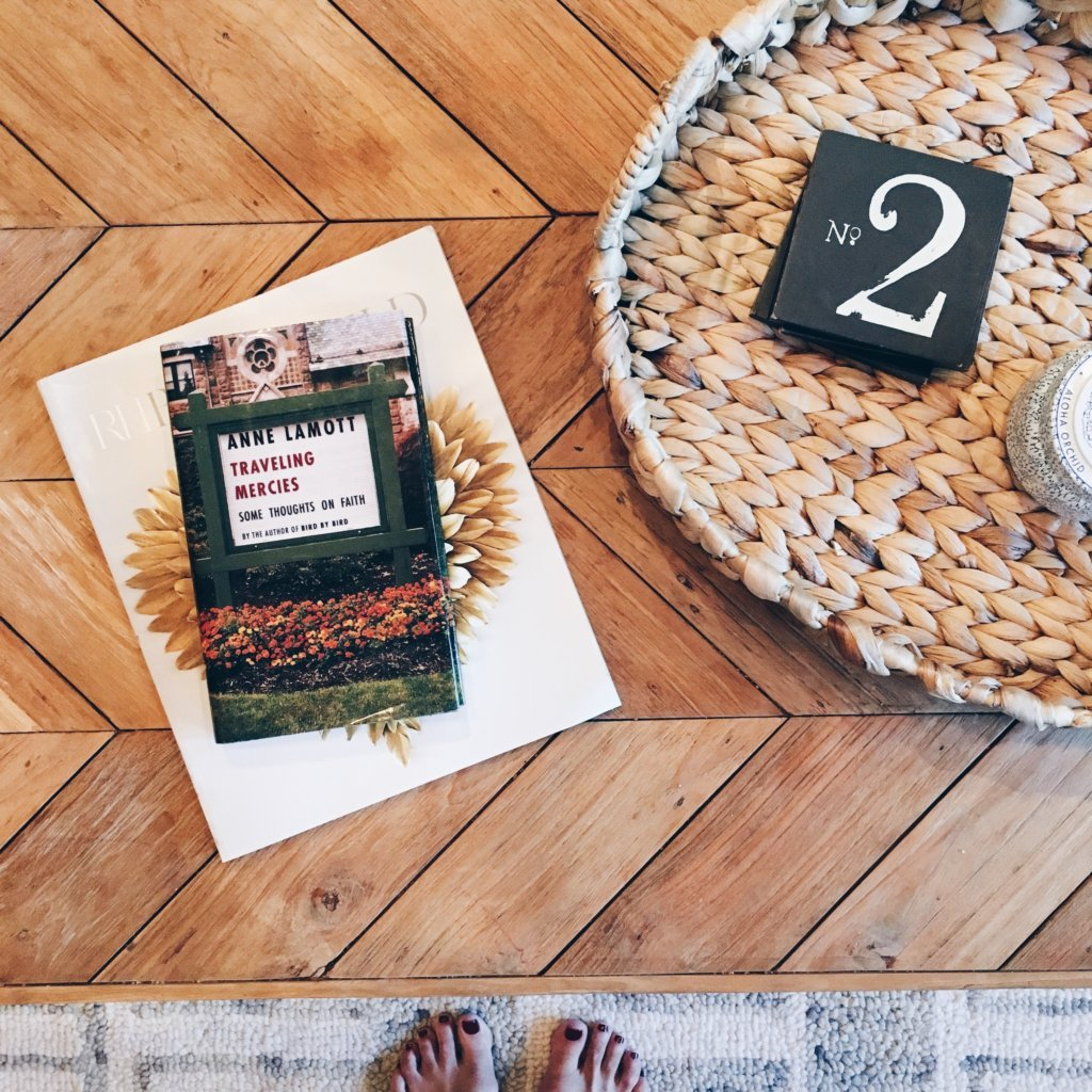 Book recommendations: Traveling Mercies