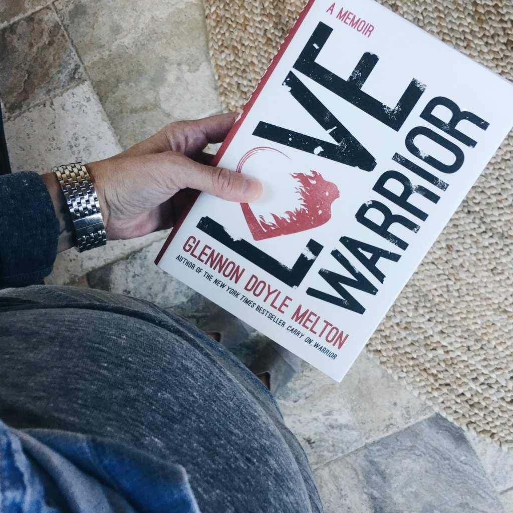 Book recommendations: Love Warrior