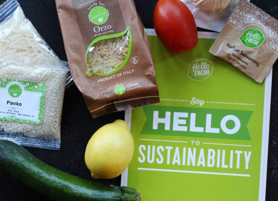 Indicators on Hello Fresh Delivery Times You Should Know