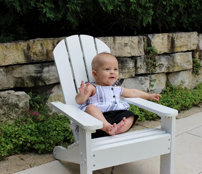 Mini Style Summer Baby Basics With Carter S My Kind Of