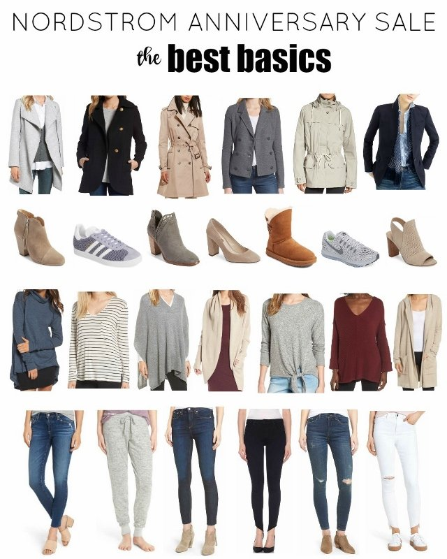 80b9b190a625 The BEST Basics From The Nordstrom Anniversary Sale - my kind of sweet