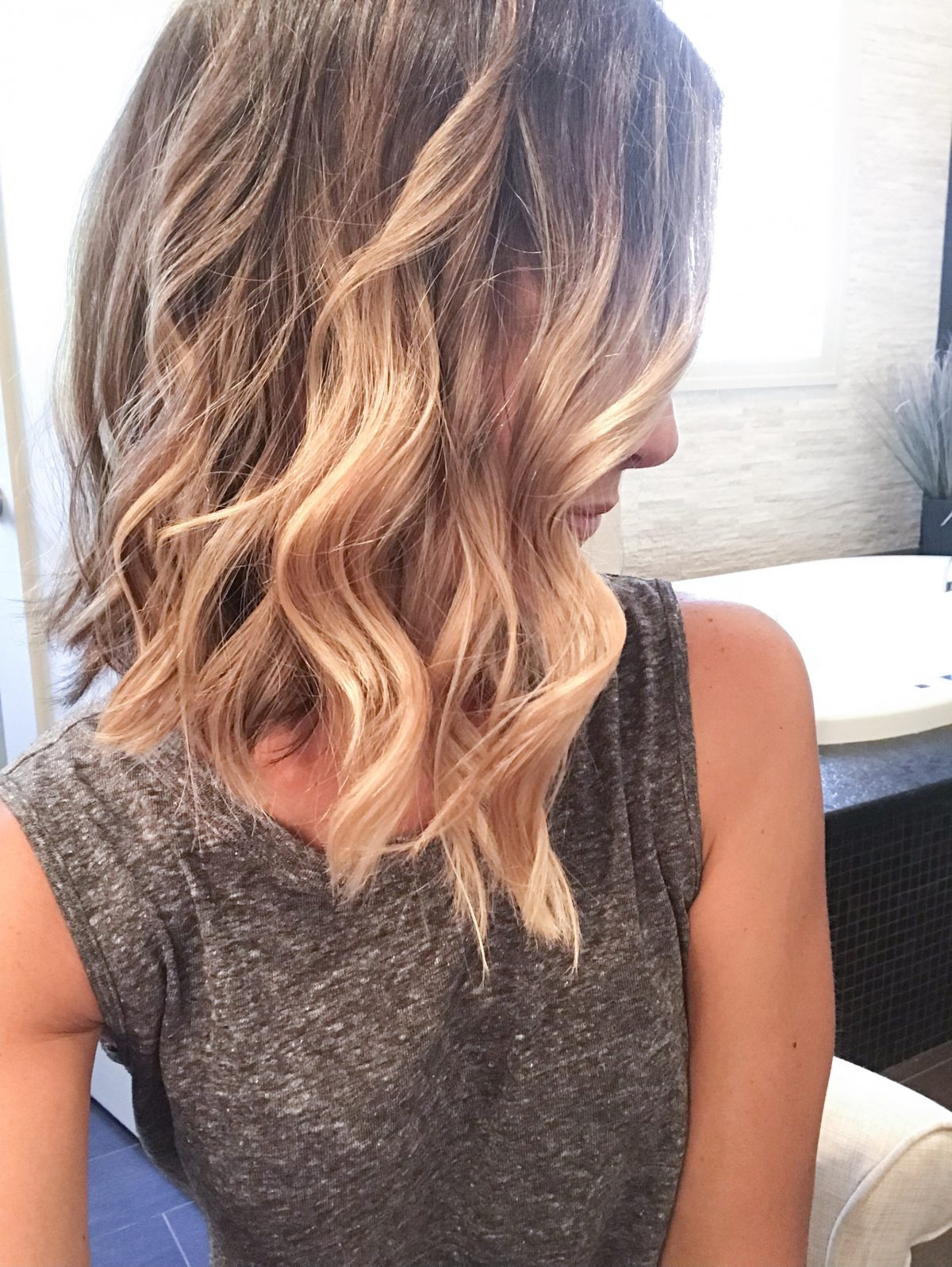 How To Beachy Waves For Fine Hair My Favorite Products