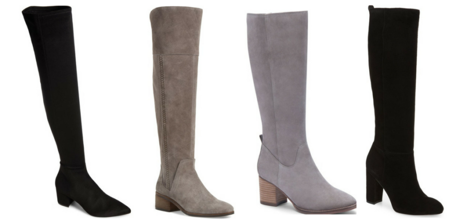 Nordstrom Anniversary Sale, boots