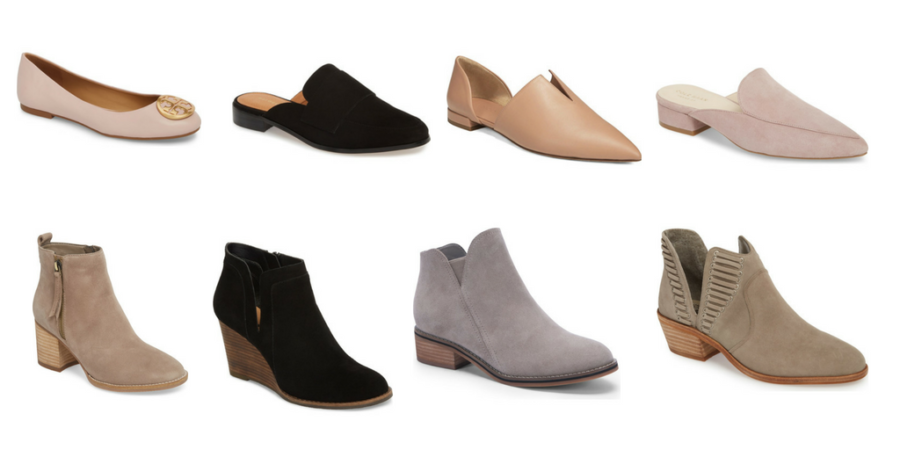 Nordstrom Anniversary Sale, shoes