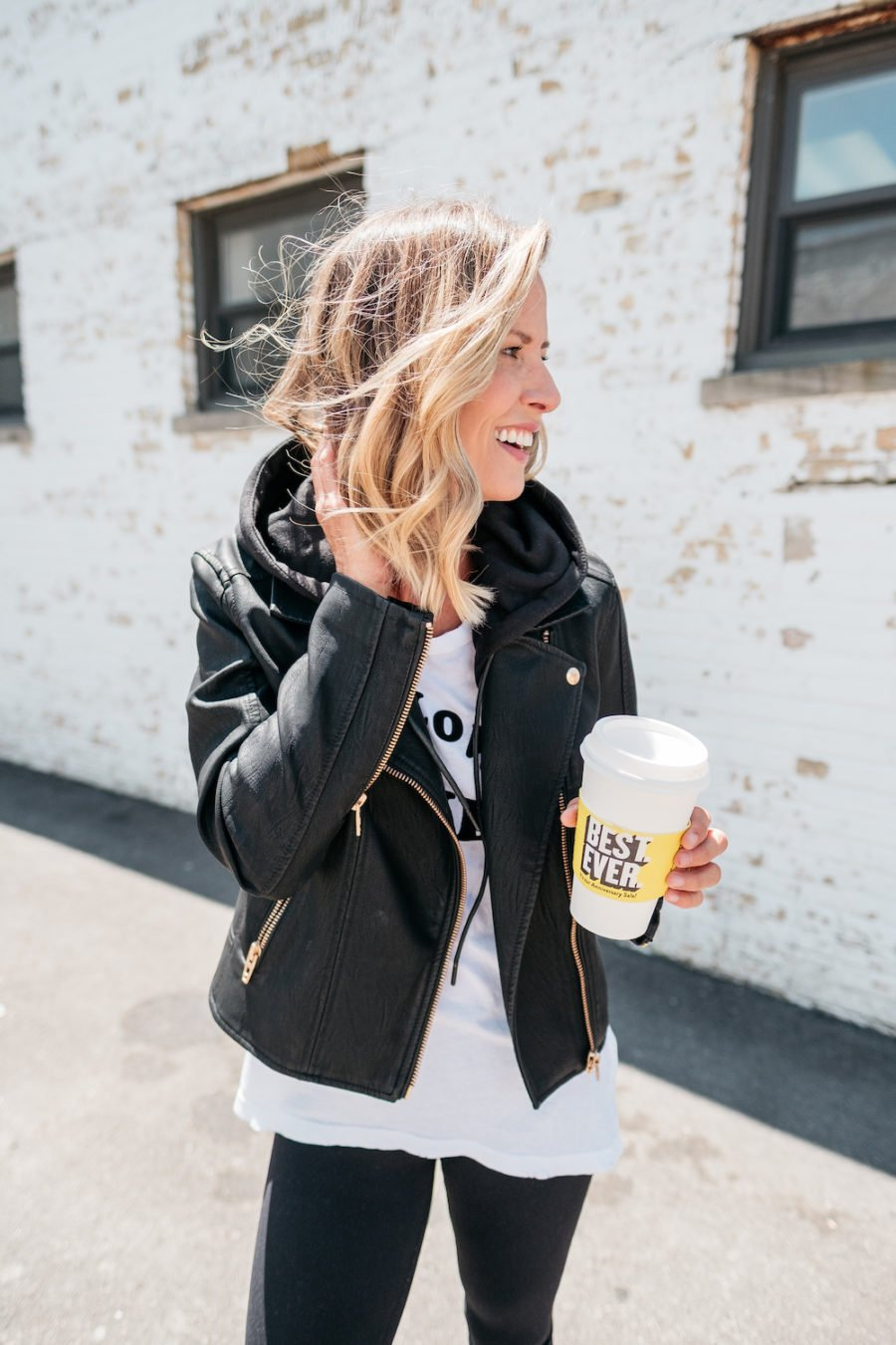 65973728d5b 3 Ways To Style A Moto Jacket - my kind of sweet