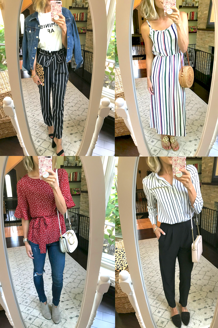 32ad380c488 SHEIN Review + Haul Part 2 - my kind of sweet