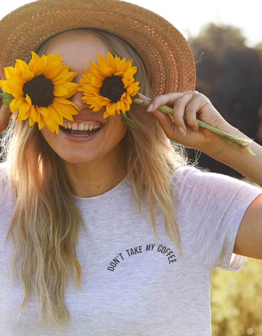Aerie graphic tee