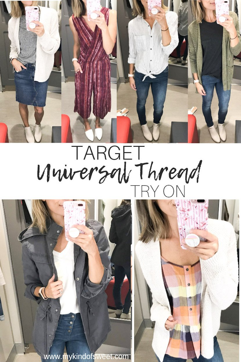 7b102c3c3a4c Target Fall Try On Part Two  Universal Thread - my kind of sweet