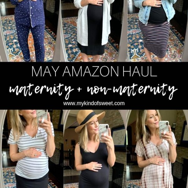 May Amazon Fashion Haul
