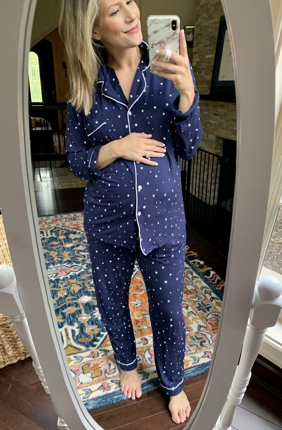May Amazon Fashion Haul, pajamas