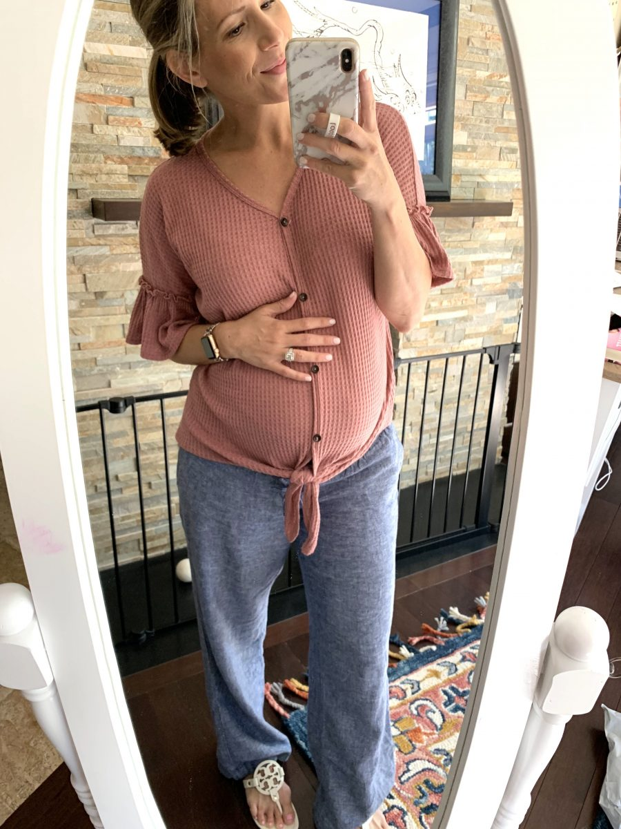 Pinkblush Maternity Haul
