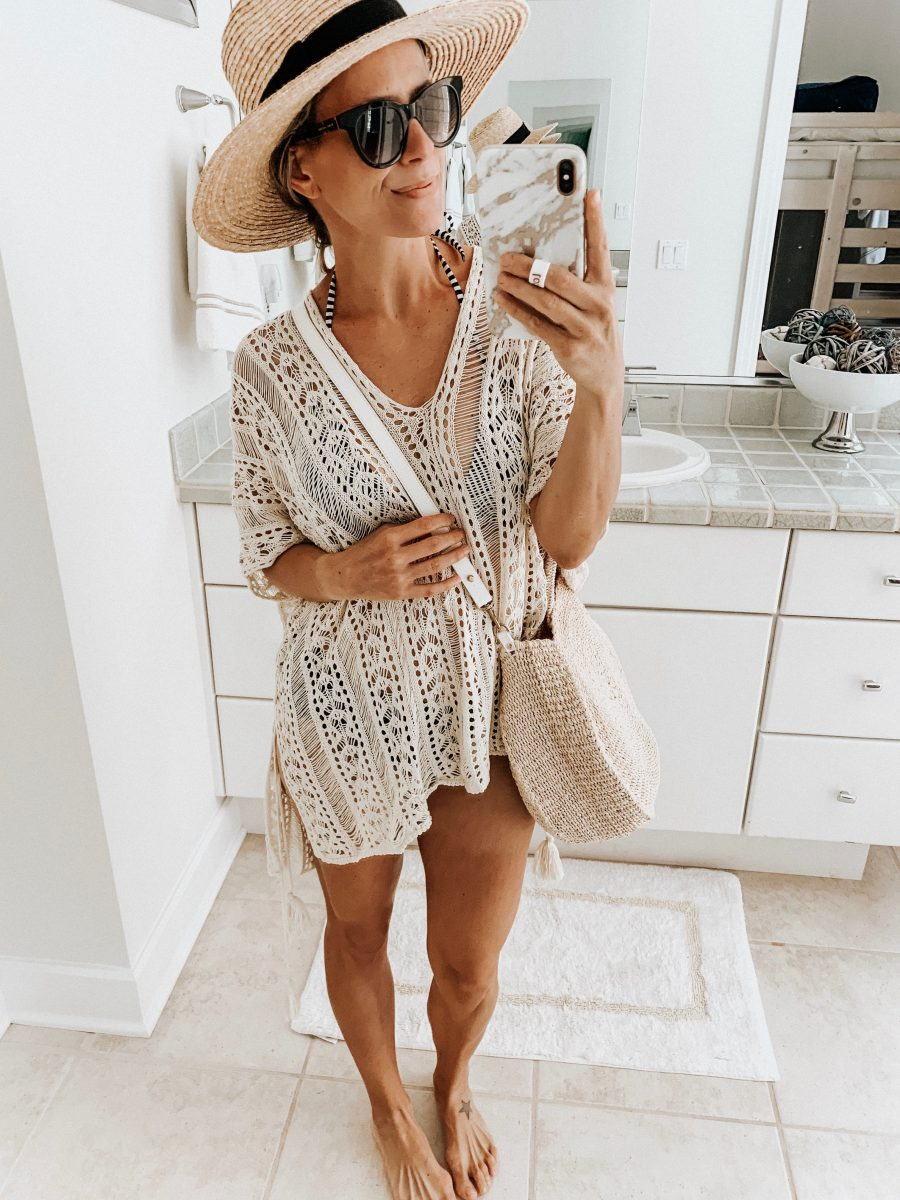 Best sellers of June, swim cover up