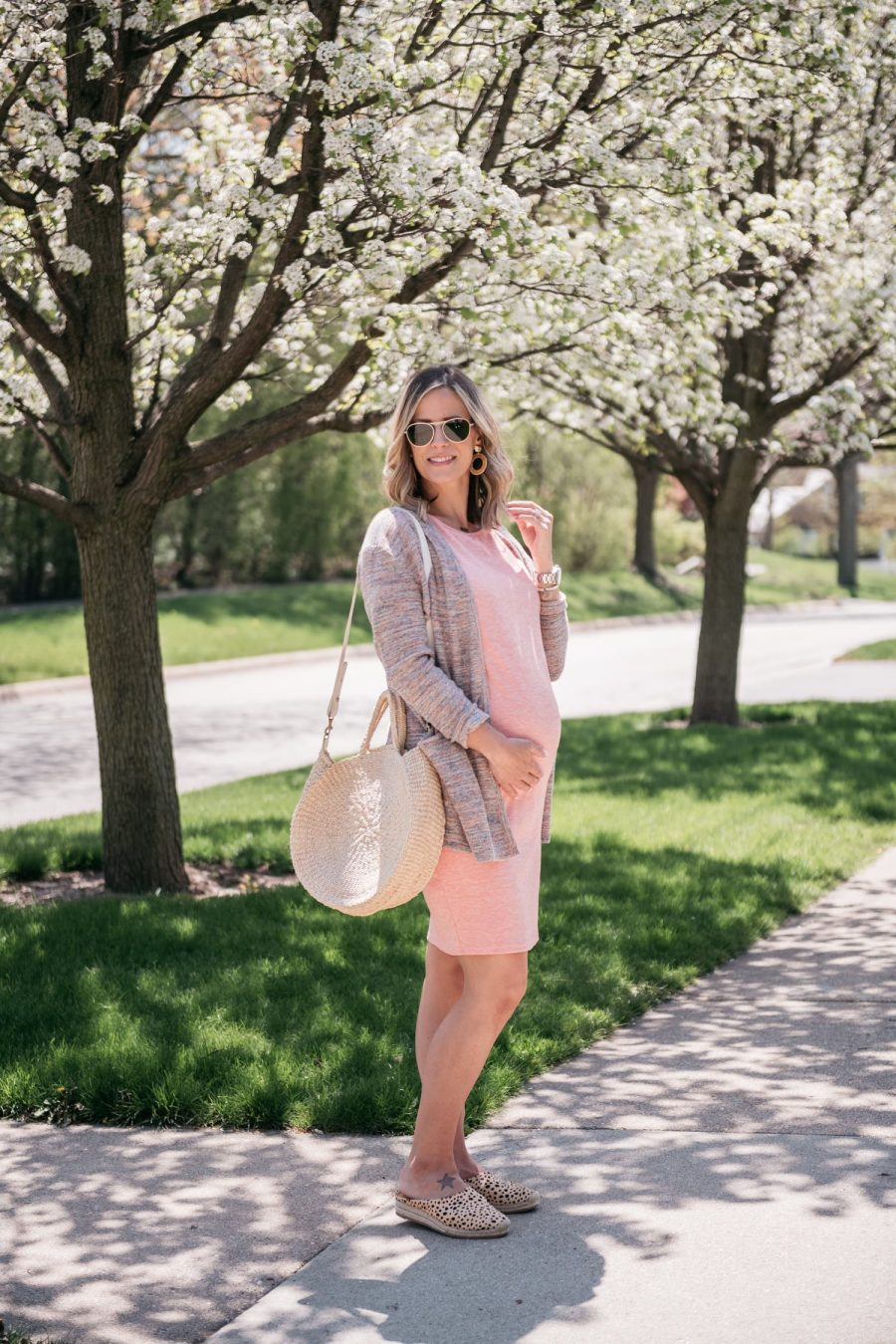2nd Trimester Outfit Ideas