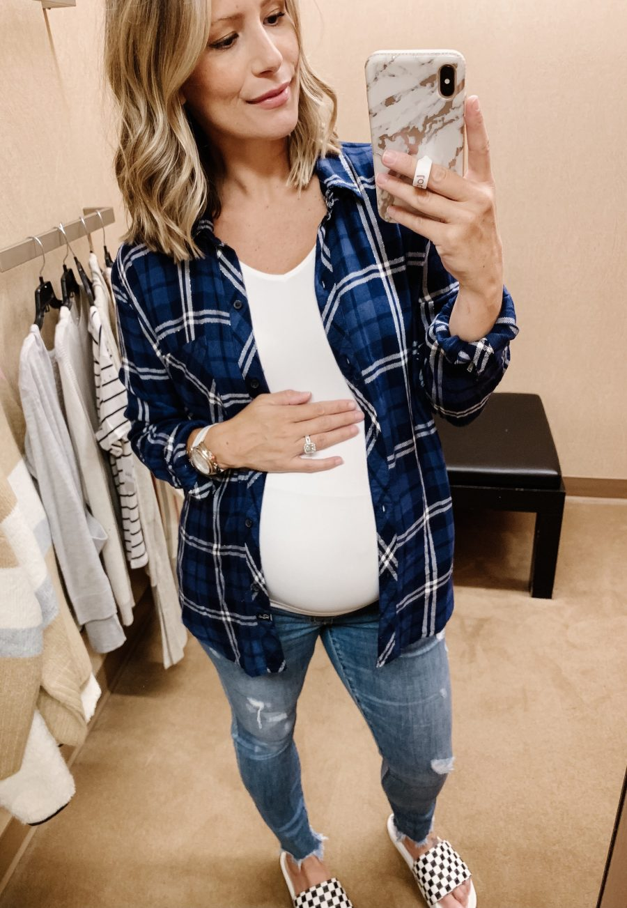 Third Trimester Outfit Ideas