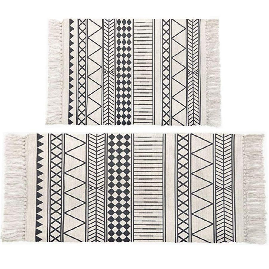 August Top Fives: rugs