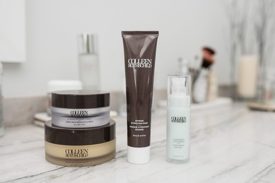 Colleen Rothschild: A New Skincare Favorite
