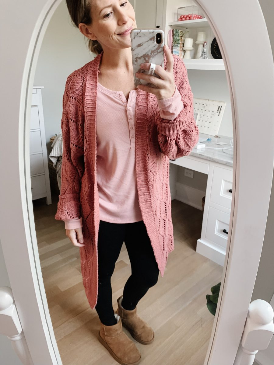 Nursing-Friendly Tops And Dresses + Outfit Ideas
