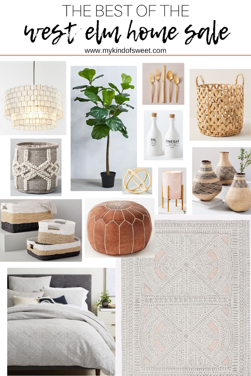 The Best Of The West Elm Home Sale