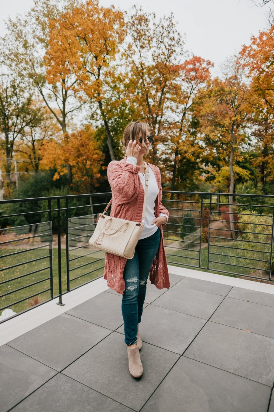 Favorite outfits, postpartum casual outfit