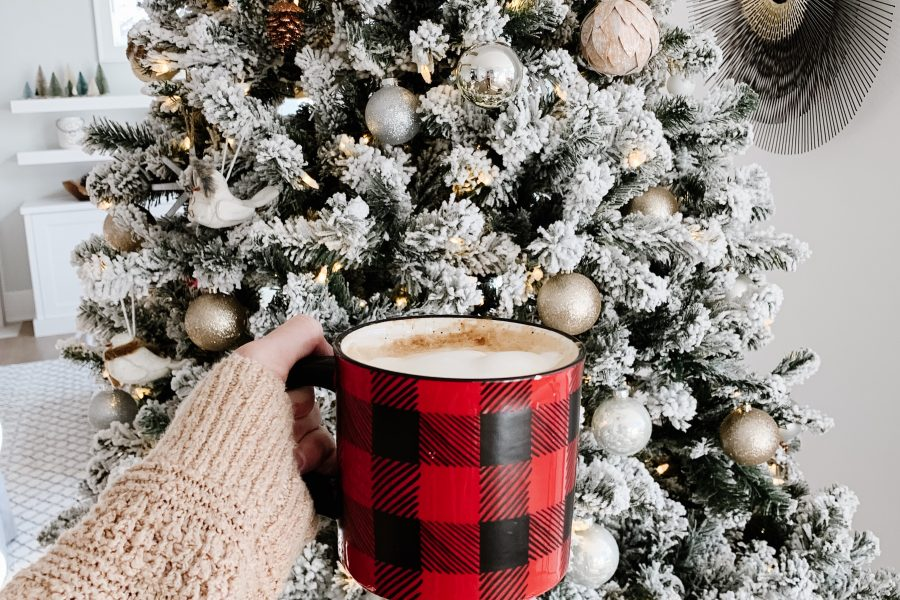Christmas Home Tour | 2019
