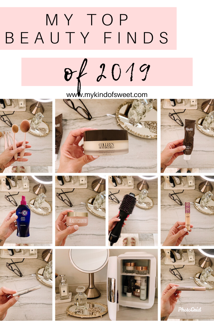 My Top Beauty Finds Of 2019