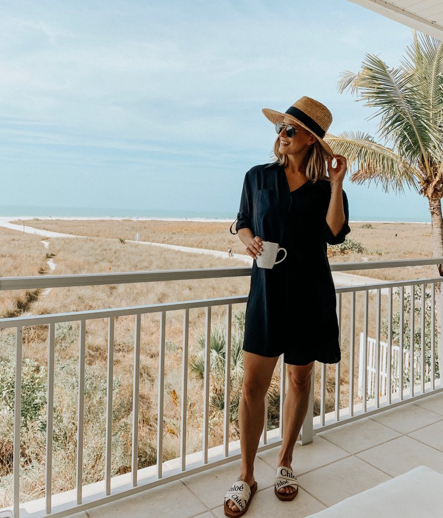 What I Wore   Packing For a Beach Vacation
