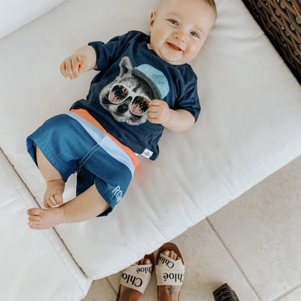 Baby Gray | 5 Month Update