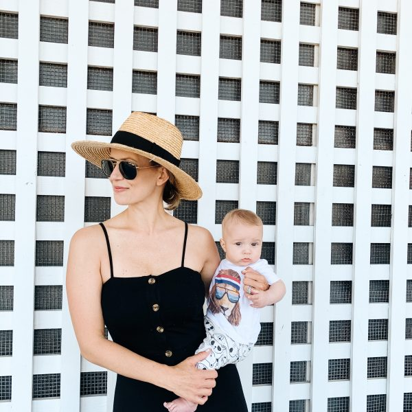 What I Wore | Beach Vacation