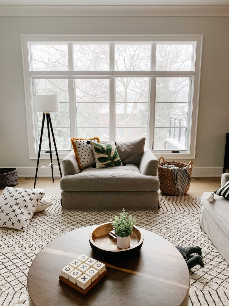 I'm sharing my most recent Target Home finds to spruce up your space on a budget! Including wall art, a plant, chair, and more!