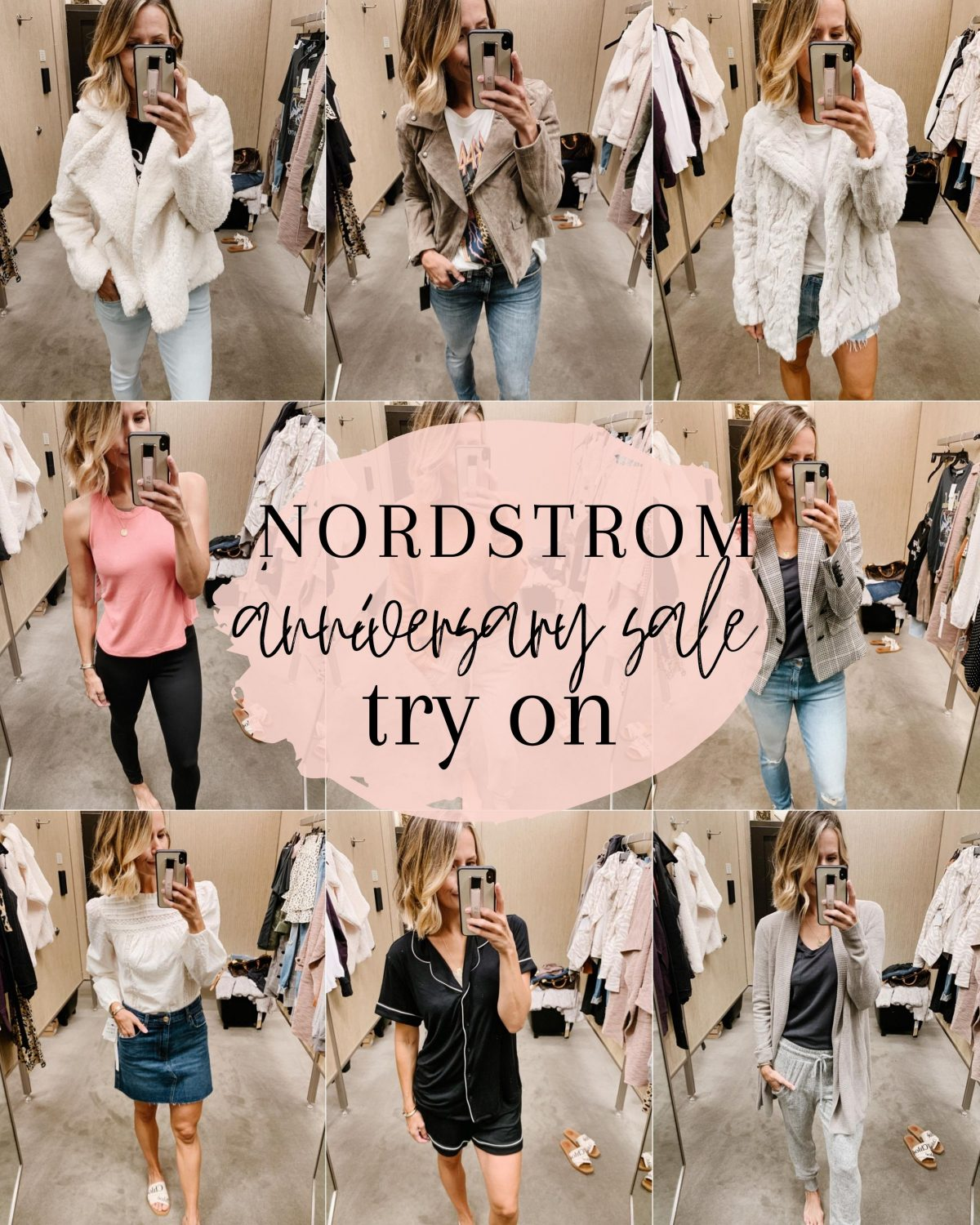 Nordstrom Anniversary Sale Try On | Hits + Misses