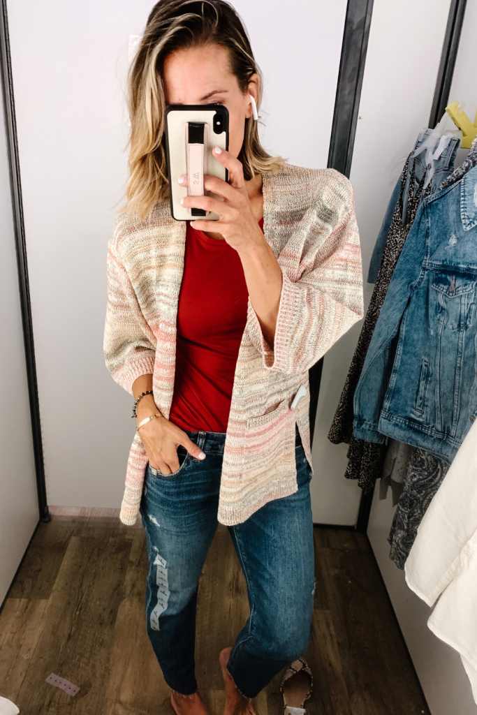 Old Navy Fall Try on Haul