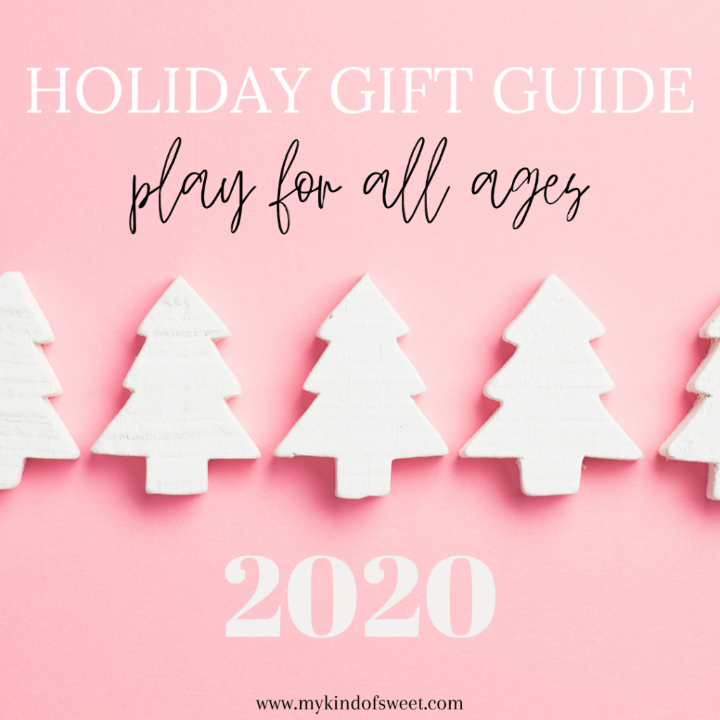 Gift Guide | Play For All Ages