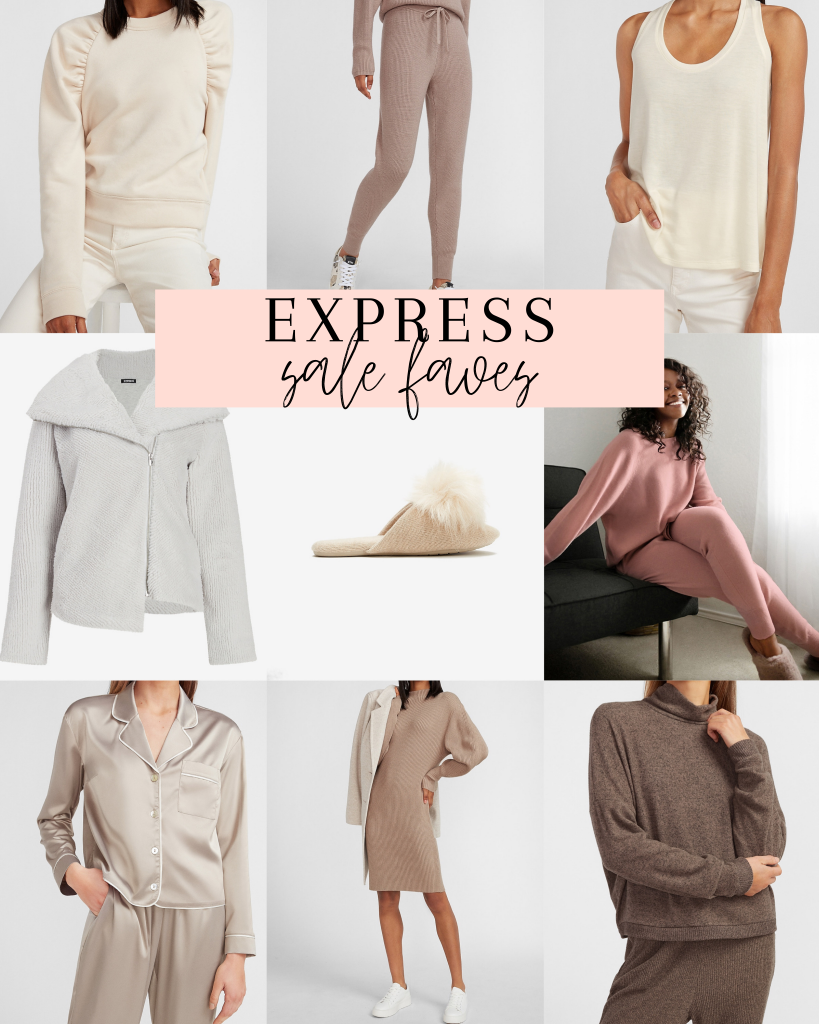 Friday Five: Express Sale Faves