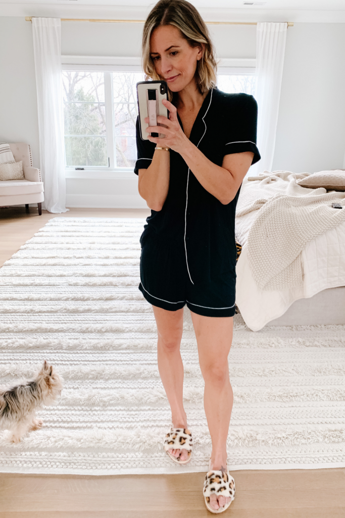 Sharing a round up of my favorite pajamas, because in 2020 who doesn't need a cozy new pair to wear around the house (since we can't leave).