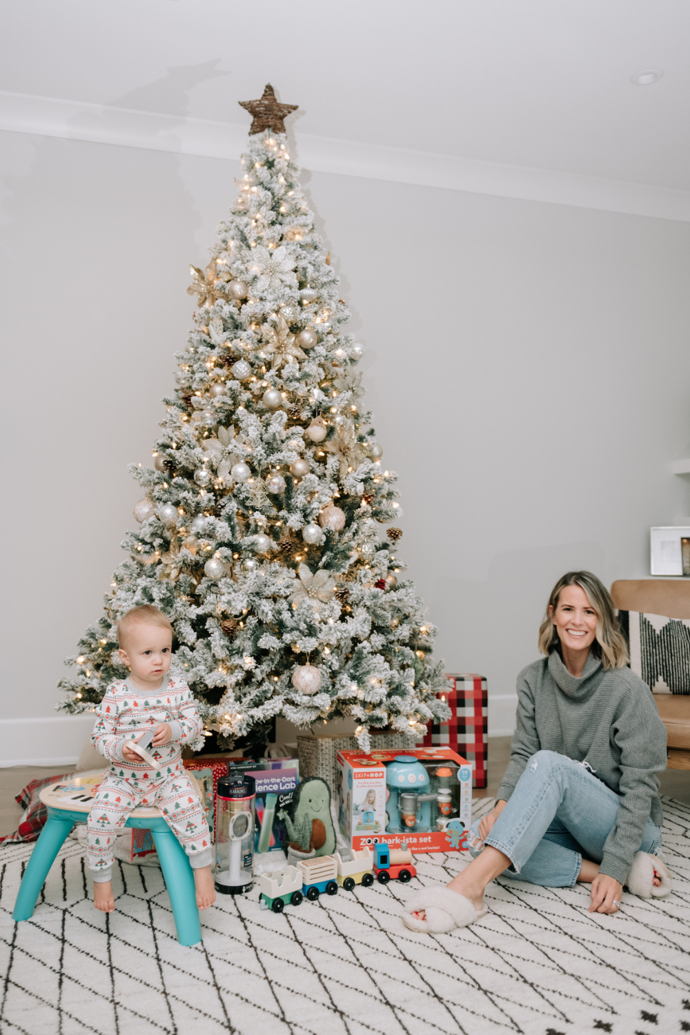 Holiday Gift Guide | Favorite Toys