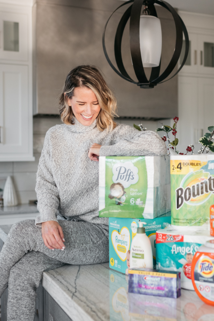 I am all about a good mom life hack and anything that makes mom life easier, especially in 2020. Enter Walmart + and free shipping.