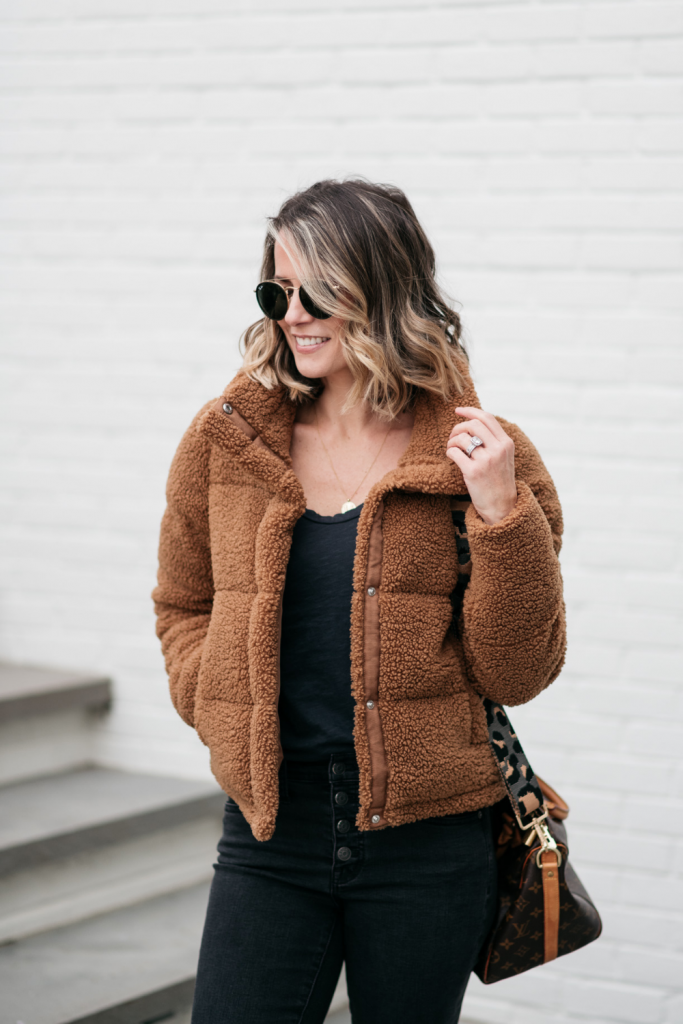 How to celebrate MLK day and learn about the importance of the holiday and the perfect mini puffer coat to add to your winter wardrobe.