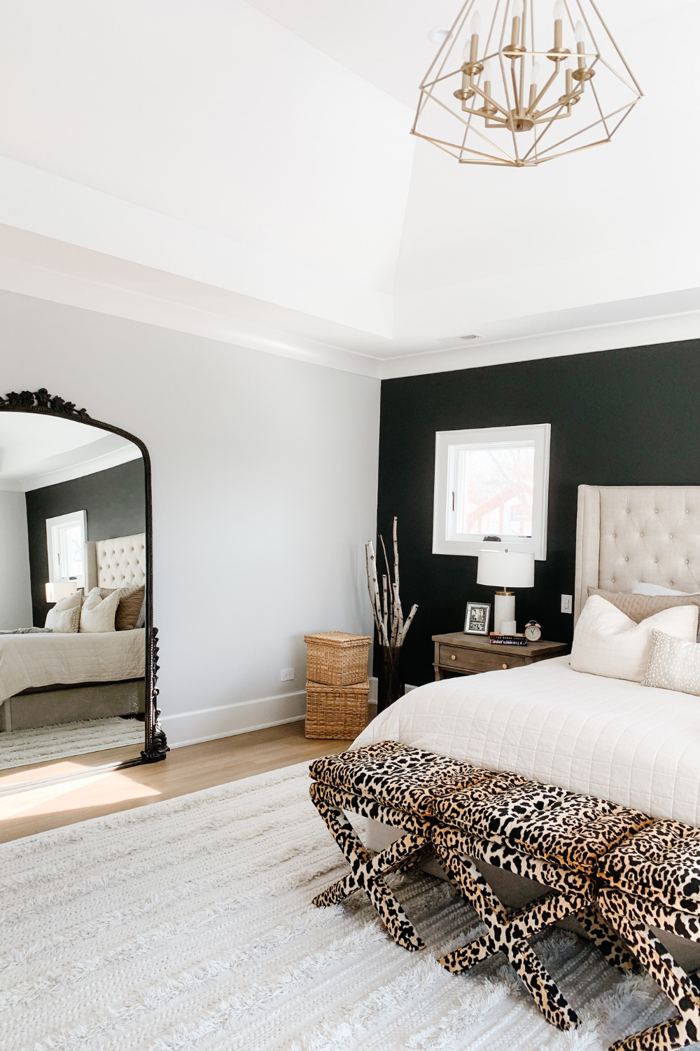 July's Most Loved: Floor Mirror