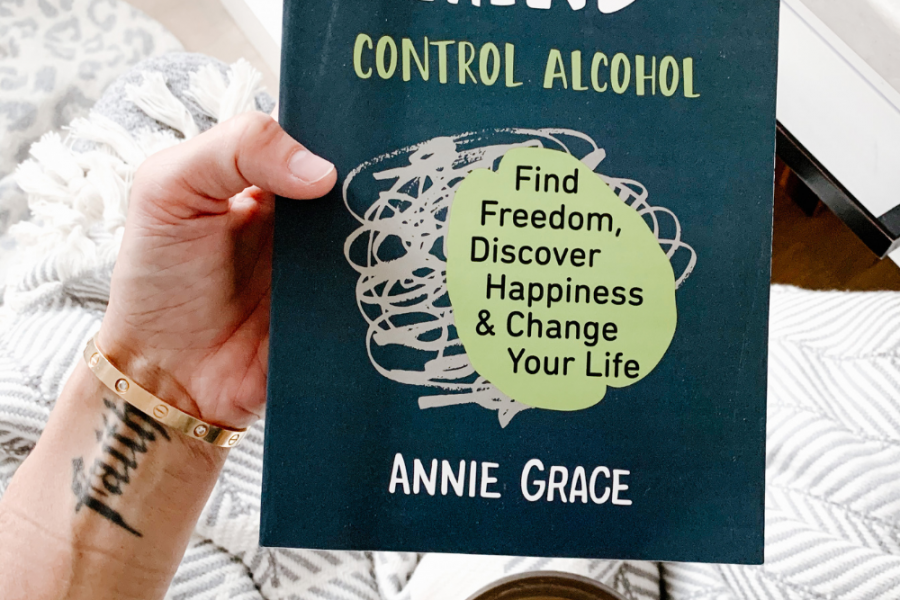 The Book That Changed The Way I Think About Alcohol
