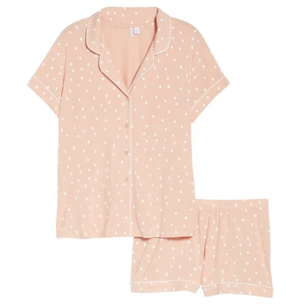 Mother's Day Gift Guide, moonlight pajamas