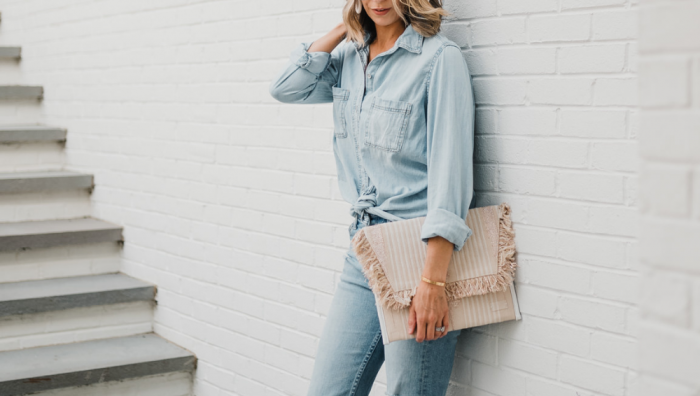 The Return Of Date Night + Shopbop Sale Staples