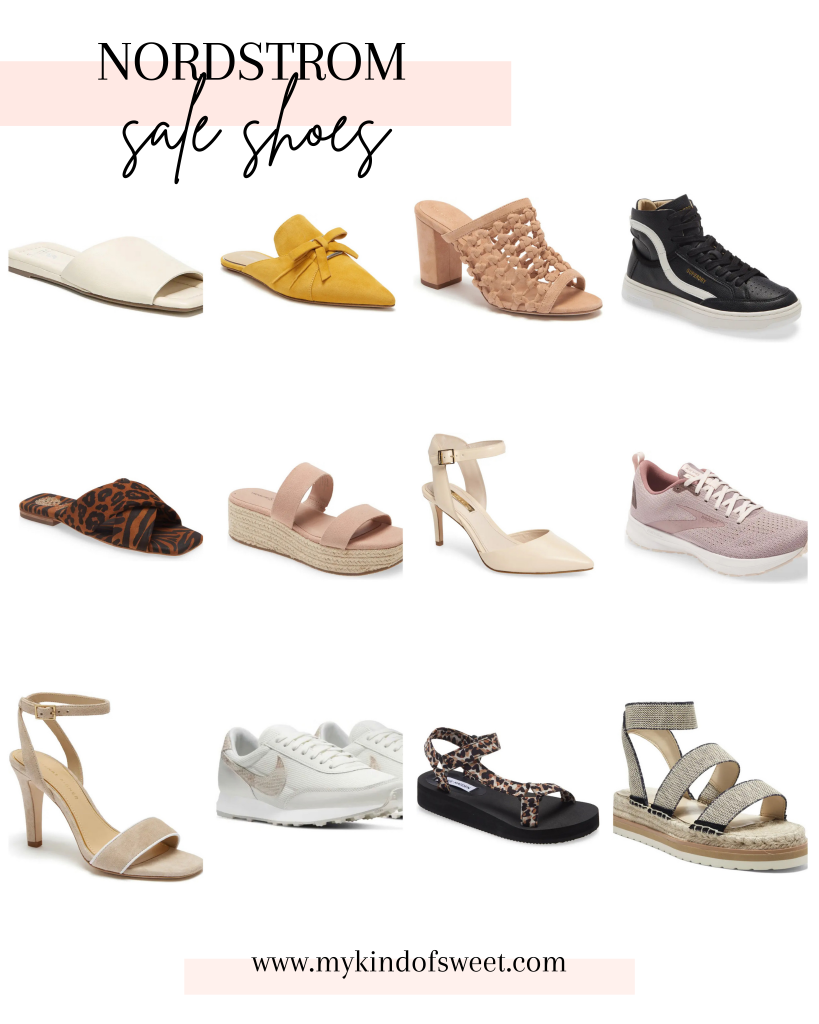 Memorial Day Sales Round Up, Nordstrom sale shoes