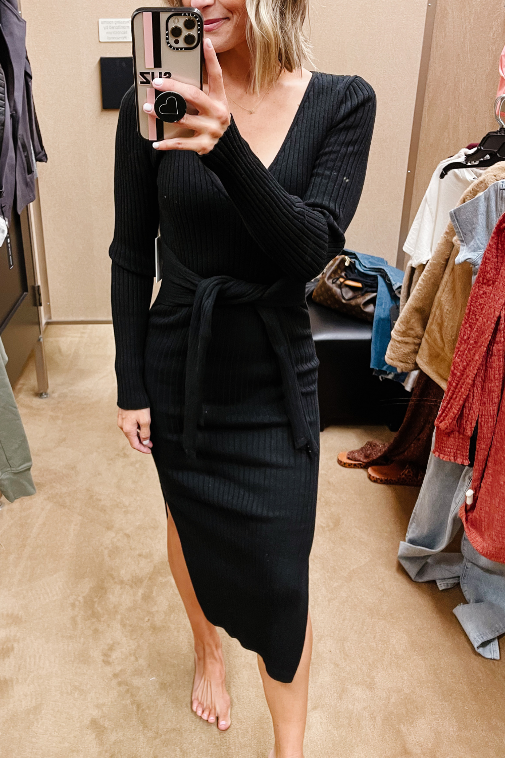 NORDSTROM ANNIVERSARY SALE, the misses: bodycon dress