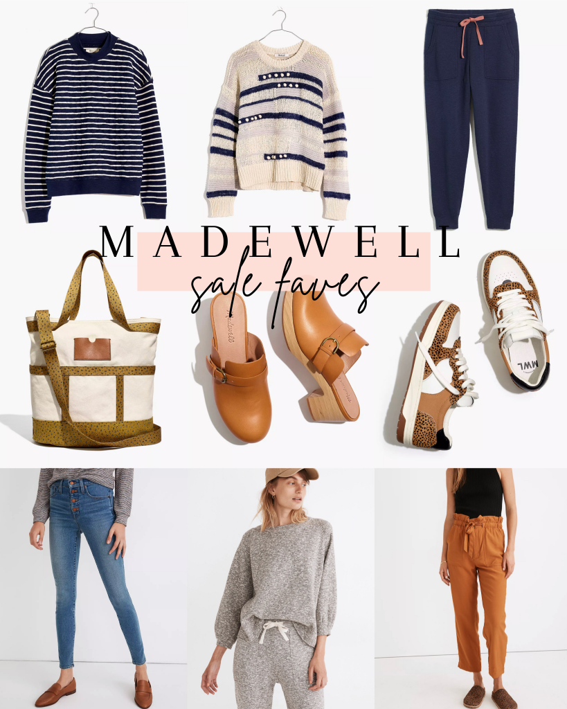 Labor Day Sales: Madewell